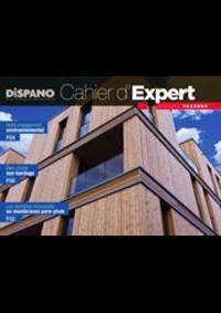 Prospectus Dispano RENNES : Le spécial façades