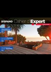 Prospectus Dispano RENNES : Le spécial terrasses