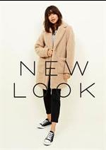 Prospectus New look : Vestes & Manteaux Femme