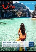 Promos et remises  : Brochure Asie & Polynésie Collection 2019