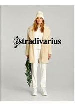 Promos et remises  : Stradivarius winter