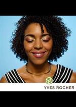 Prospectus Yves Rocher : Belle Année 2019!