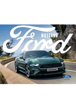 Promos et remises  : Ford Mustang