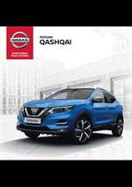 Prospectus Nissan : Nissan Qashqai