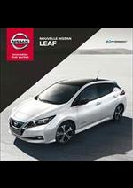 Prospectus Nissan : Nissan Leaf