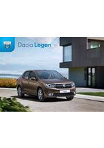 Prospectus  : Dacia Logan