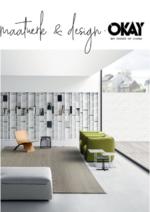Prospectus  : Maatwerk and design