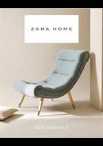 Prospectus ZARA HOME : Zara Home New Arrivals