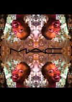 Prospectus MAC Cosmetics : Lookbook