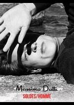 Prospectus Massimo Dutti : Soldes / Homme