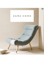 Catalogues et collections ZARA HOME : New arrivals