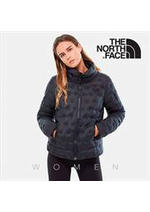 Promos et remises  : The North Face Woman