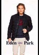 Prospectus Eden Park : Tendances Homme