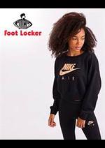 Prospectus Foot Locker : Sweatshirts / Femme