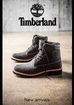 Prospectus Timberland : Timberland New Arrivals