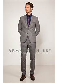 Prospectus Armand Thiery CLAYE-SOUILLY : Veste Homme