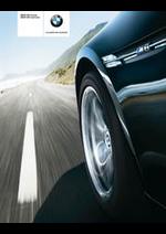 Journaux et magazines BMW : BMW M6