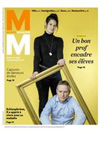 Prospectus Migros Supermarché : Migros Magazin 04 2019