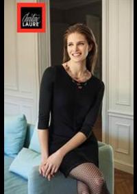 Prospectus Christine Laure MULHOUSE : Robe Femme