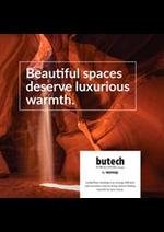 Prospectus Porcelanosa : Beautiful Spaces deserve luxurious warmth 2019