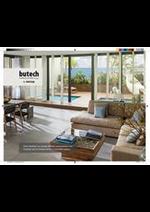 Prospectus Porcelanosa : Catalogue Butech 2019