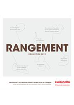 Prospectus  : Catalogue Rangements 2019
