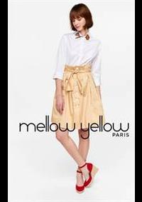 Prospectus Mellow Yellow PARIS 16 : Pantalons & Jupe