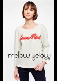 Prospectus Mellow Yellow PARIS 17 : Mode Femme