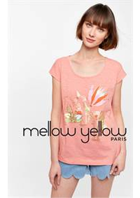 Prospectus Mellow Yellow PARIS 16 : Collection Femme