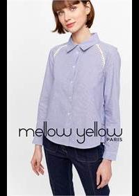 Prospectus Mellow Yellow PARIS 17 : Chemises Femme