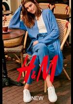 Prospectus H&M : H&M New Arrivals