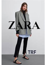 Prospectus ZARA : Zara TRF