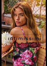 Prospectus Intimissimi : Collection Femme