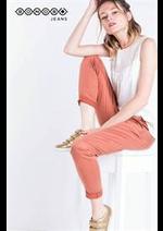 Prospectus Bonobo : Pantalons Femme