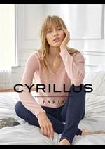 Prospectus Cyrillus : Pulls & Gilets Femme