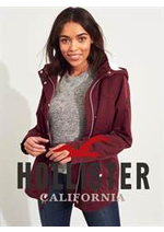 Prospectus Hollister : Vêtements Filles