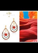 Prospectus Gas bijoux : Lookbook