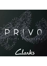 Prospectus Clarks : Privo Collection