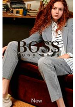 Prospectus Hugo Boss : Hugo Bos New