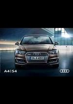 Promos et remises  : Audi A4/S4