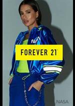 Prospectus FOREVER 21 : Forever 21 Nasa
