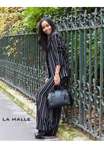 Prospectus La Halle : Collection Femme