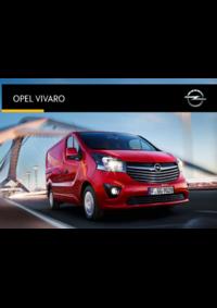 Guides et conseils Opel Tinlot : Opel VIVARO