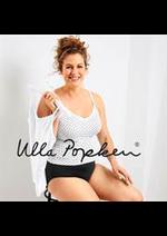 Prospectus Ulla Popken : Collection Lingerie