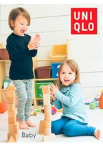 Promos et remises  : Uniqlo Baby's