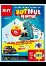 Promos et remises  : Butiful Winter