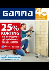 Prospectus GAMMA : Gamma Folder