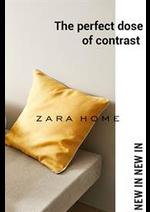 Prospectus ZARA HOME : Zara home New in