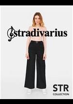 Prospectus Stradivarius : Stradivarius STR Collection