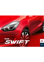 Promos et remises  : Swift